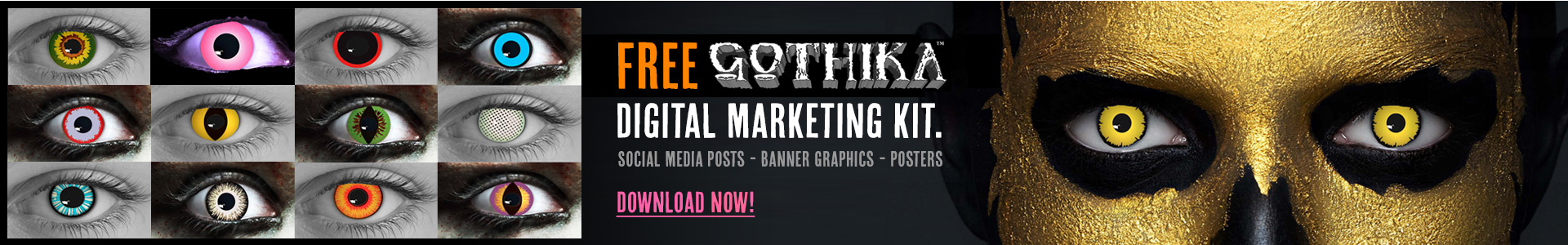 Wva gothika desktop banner