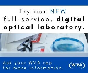 Wva optics lab mobile banner