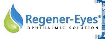 Regener eyes logo
