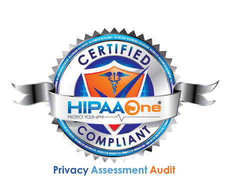 Hipaa one privacy audit