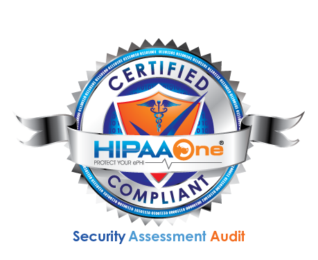 Hipaa one security audit